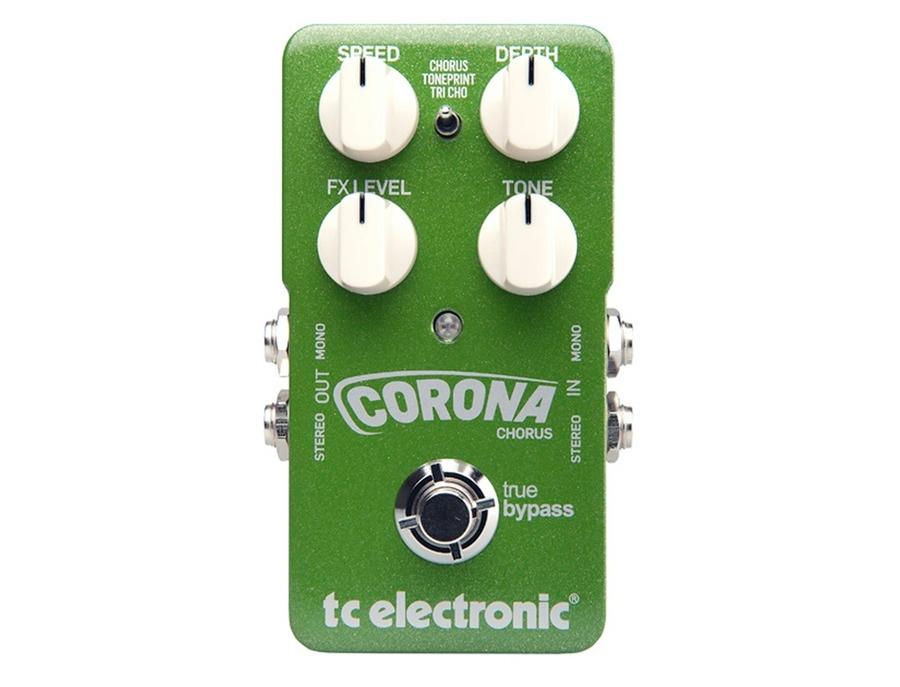 Tc electronic corona chorus xl