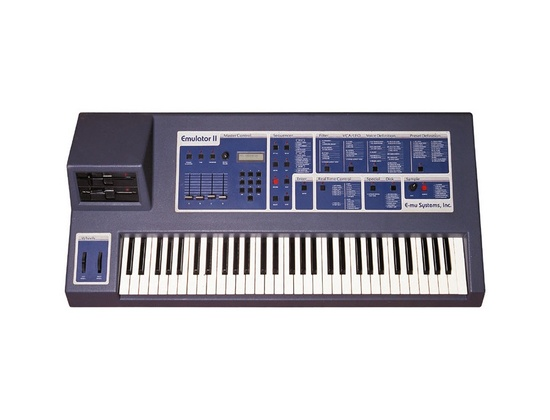 Synths | Equipboard®