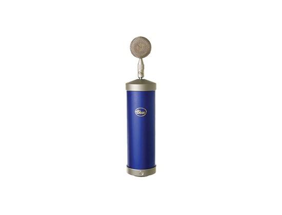 Blue Bottle Microphone