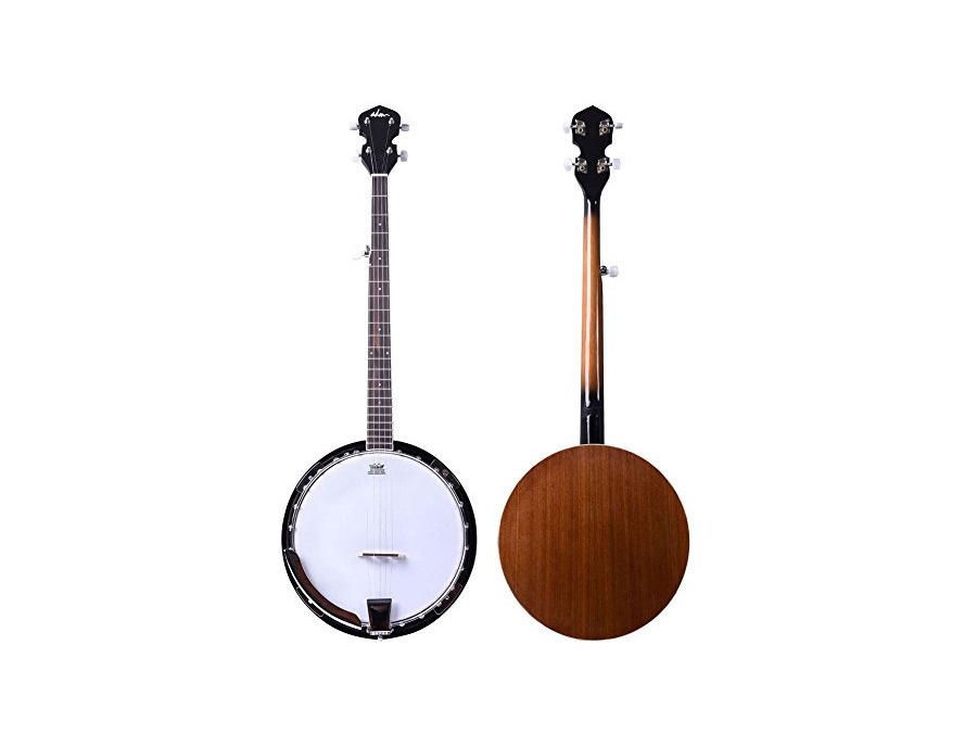 ADM 5-String Banjo Reviews & Prices | Equipboard®