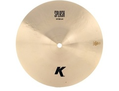 Zildjian splash k series 10 s