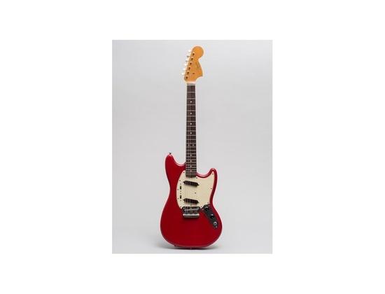 Fender Duo Sonic II