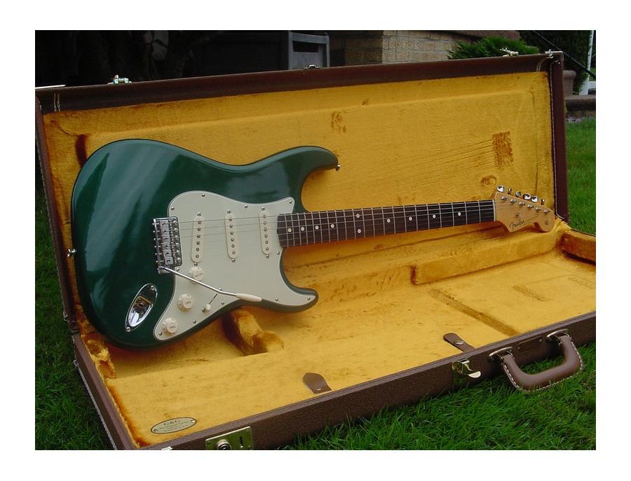 Fender American Vintage Hot Rod '62 Stratocaster