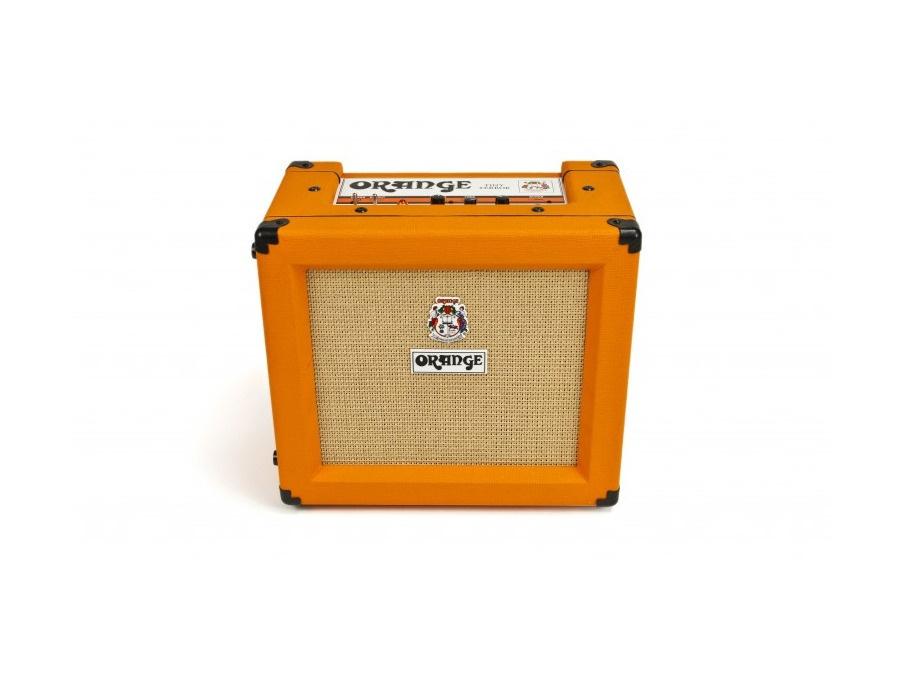 Orange Tiny Terror Tube Guitar Combo Amp