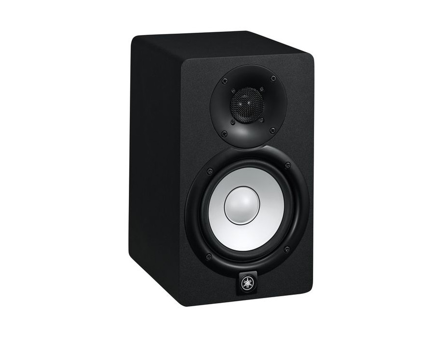 Yamaha hs5 powered studio monitor xl