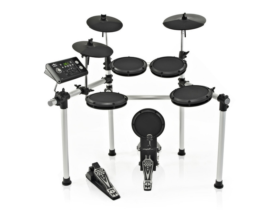 Gear4music dd504 electronic drum set xl