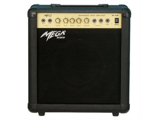 Mega AMP ML -30B