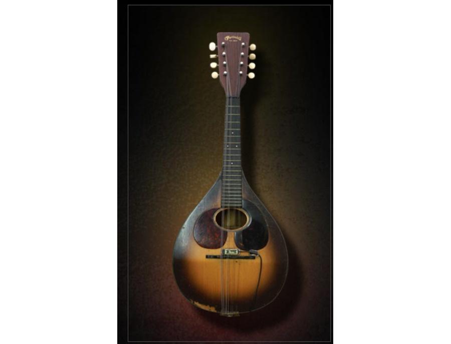 Martin 1921 mandolin xl