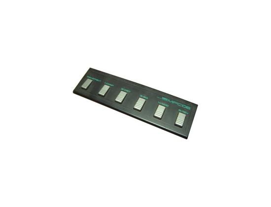 Midi Foot Controllers Equipboard 174