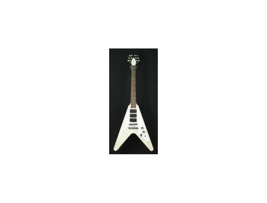 Gibson flying v special faded 3 pickup xl