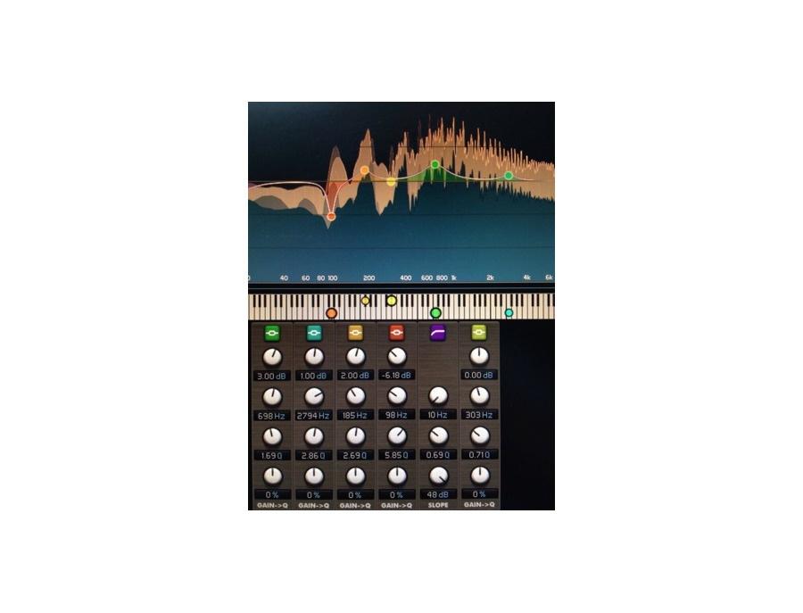 Dmg audio equilibrium xl