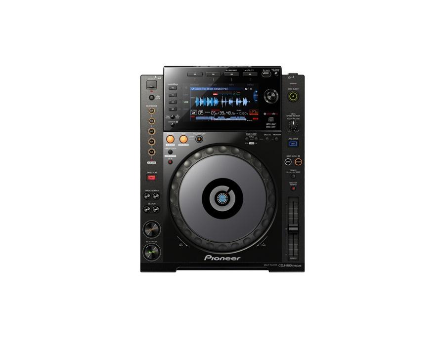 Pioneer CDJ-900NXS