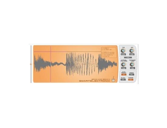Smartelectronix s(M)exoscope Plugin