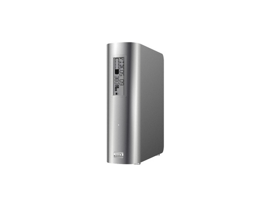 Western Digital My Book Studio External Hard Drive