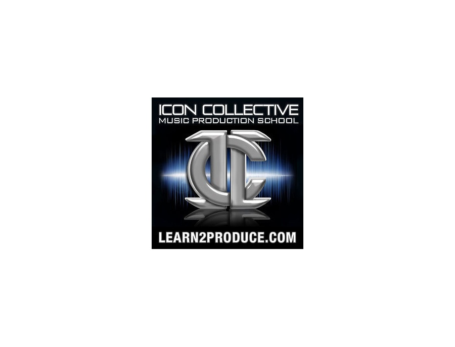 Icon Collective Music Production School