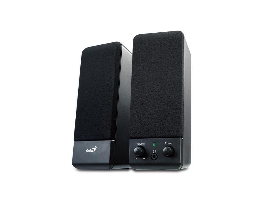 Genius S110 speakers