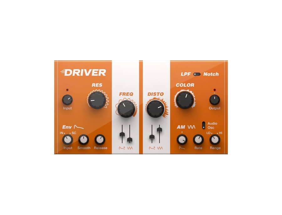 Native instruments driver xl