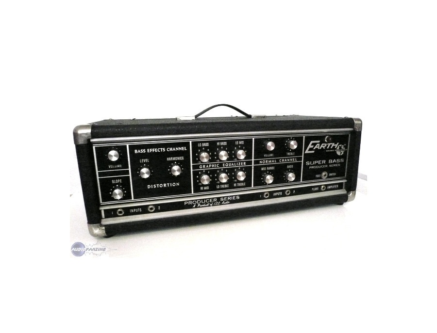 Earth sound research super bass producer module 440 xl