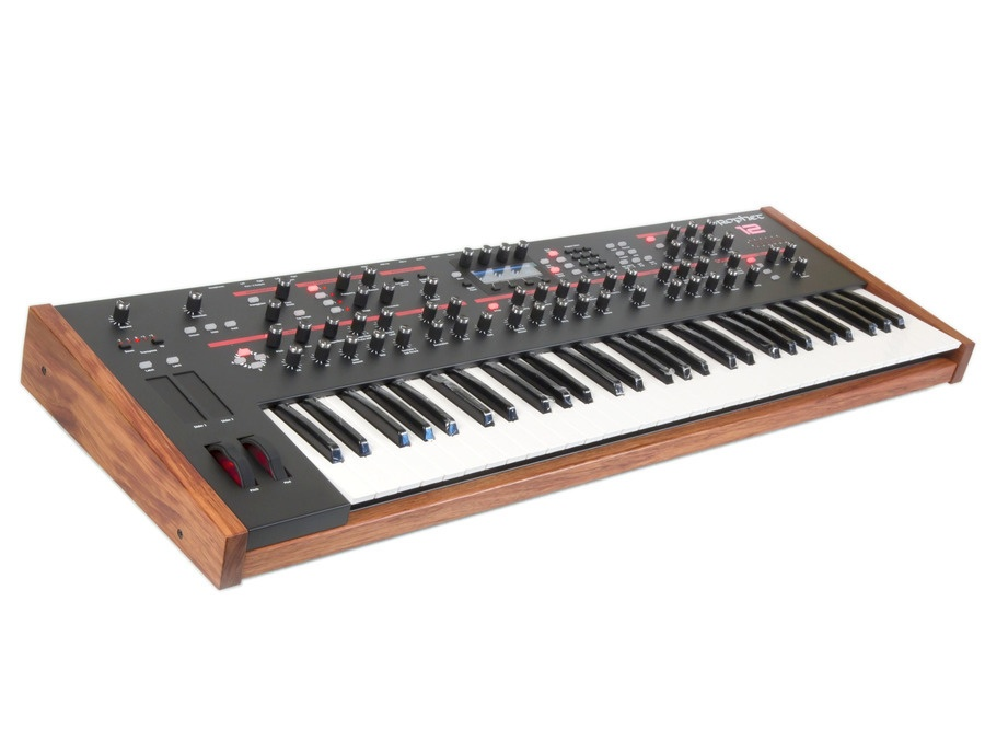 Dave smith instruments prophet 12 xl