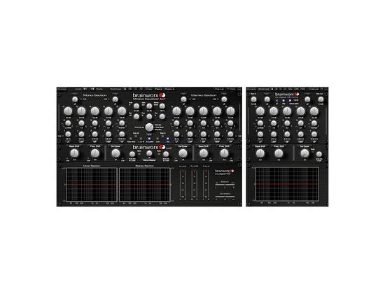 Universal Audio Brainworx bx_digital V2 EQ Plug-In