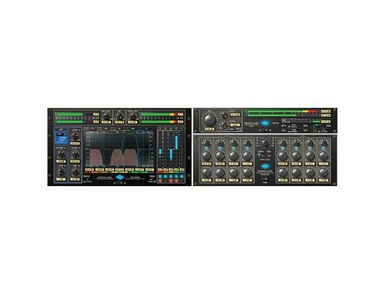 Universal Audio Precision Mastering Plug-Ins Bundle