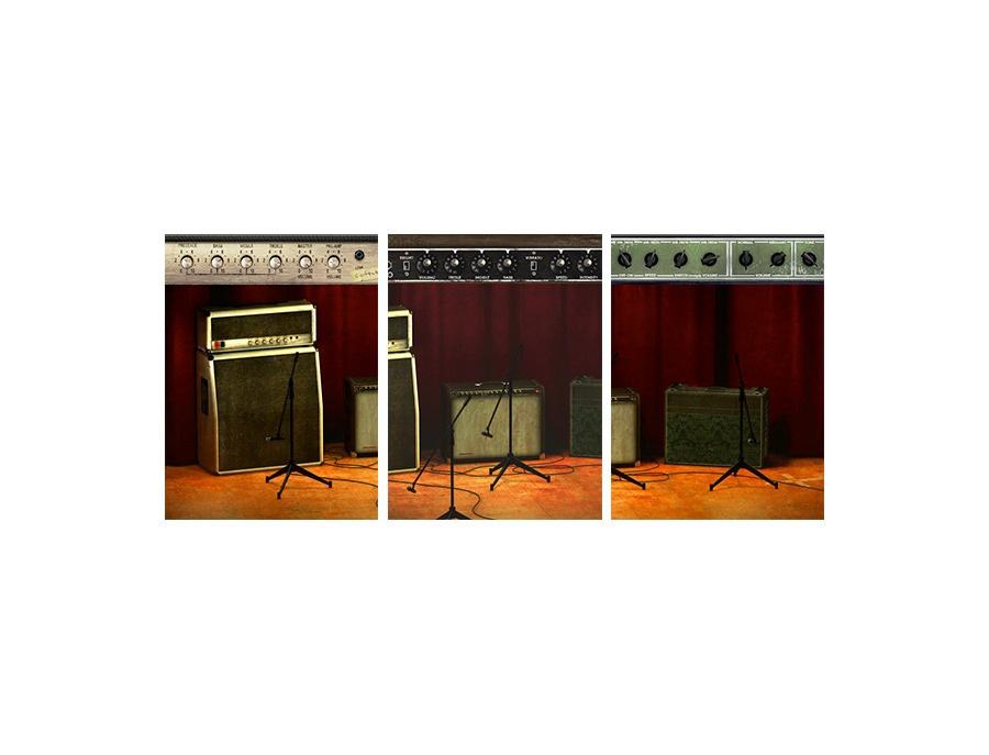 Universal audio softube vintage amp room xl