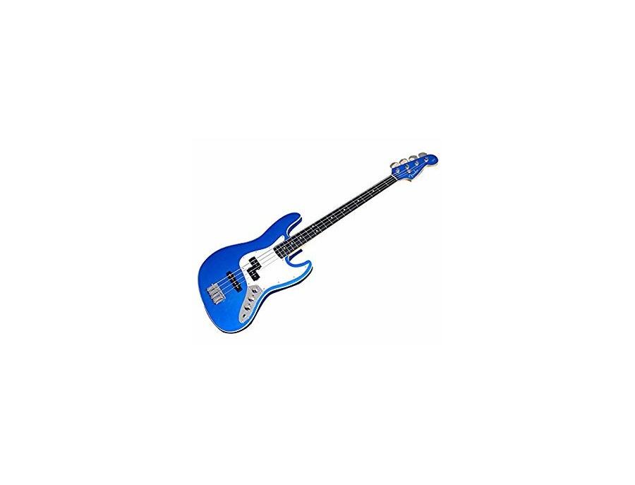 Fender Aerodyne Jazz Bass 2014