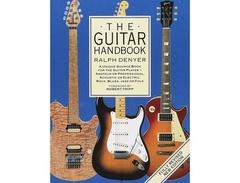 The guitar handbook by ralph denyer s