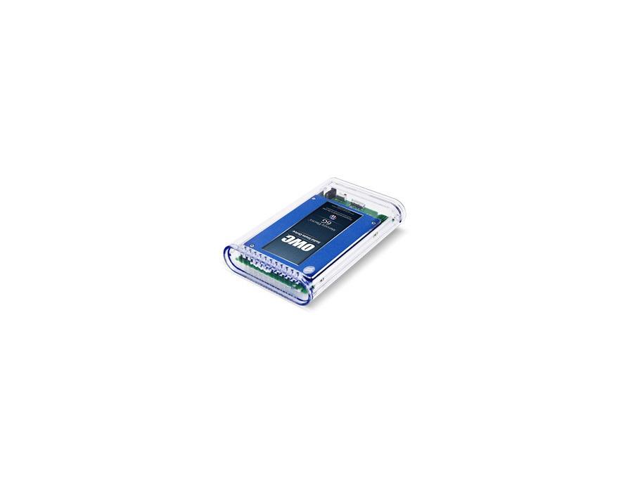 OWC Mercury 120GB SSD