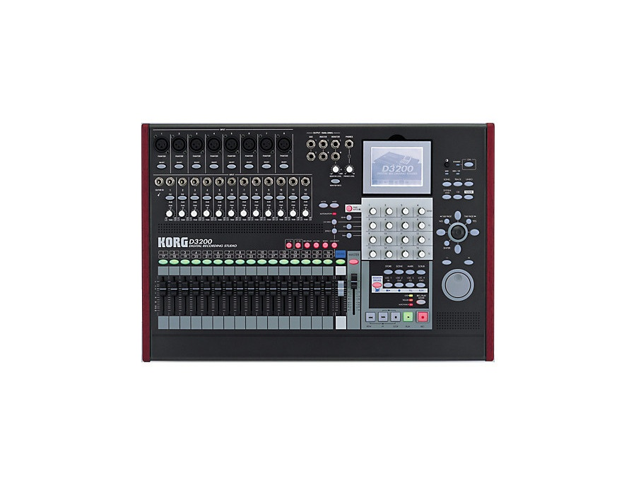 Korg d3200 xl