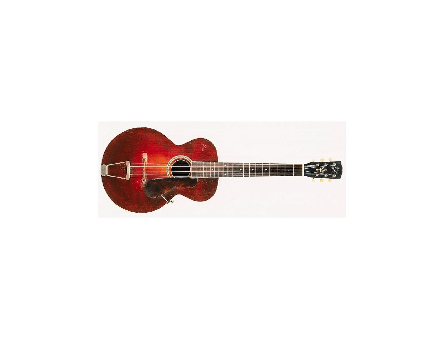 1920 Gibson L-3