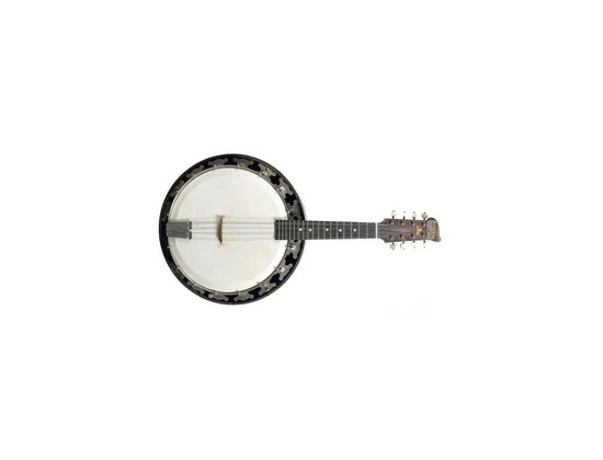 1920s G Houghton & Sons Melody Major Mandonlin-Banjo