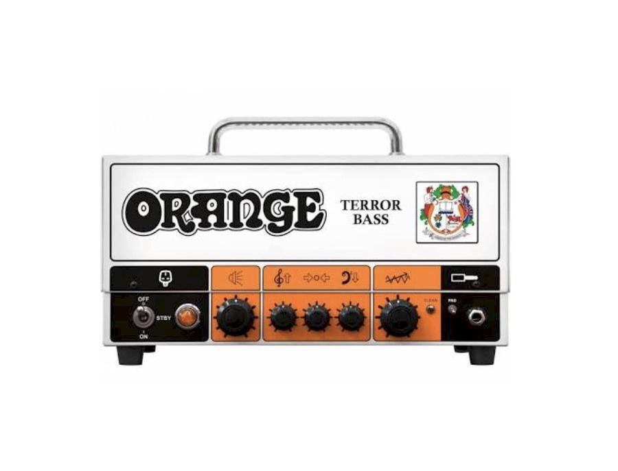 Orange terror bass xl