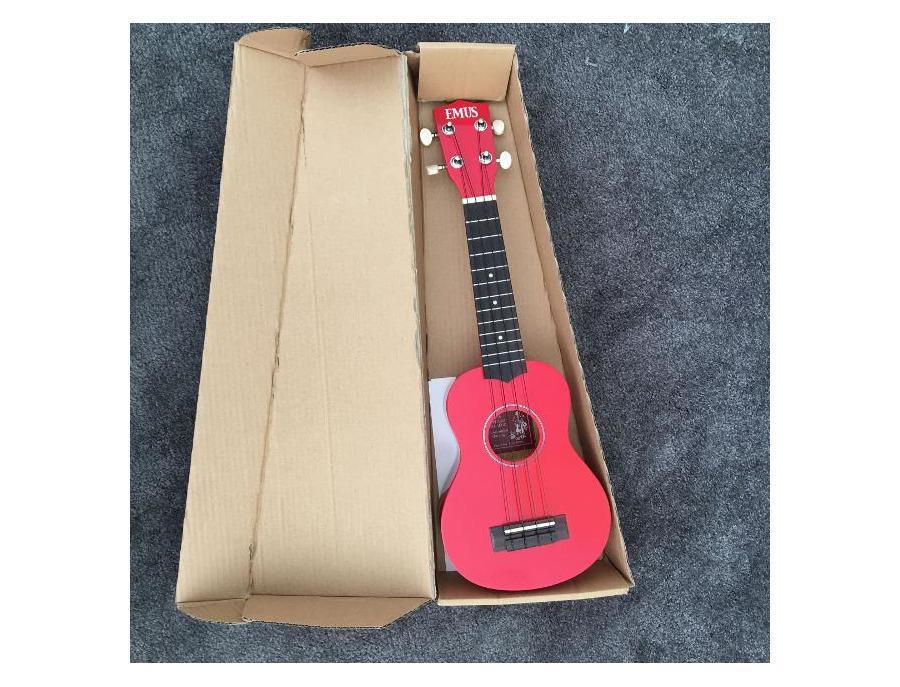Emus ukulele xl