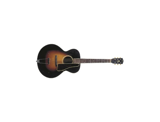 1935 Gibson L-75