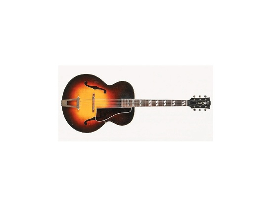 1940 Gibson L-7