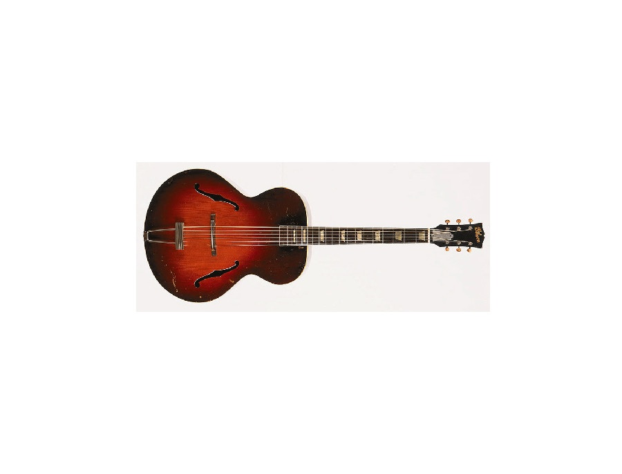 1940 Gibson L-50