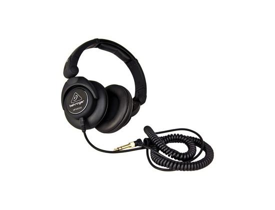 Behringer HPX6000 DJ Headphones