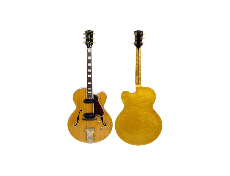 1948 Gibson L-5P