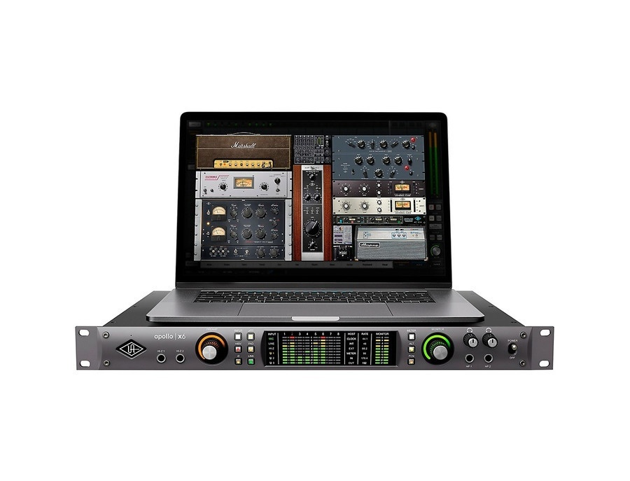 The Best Audio Interfaces for Home & Studio [2019]   Equipboard®
