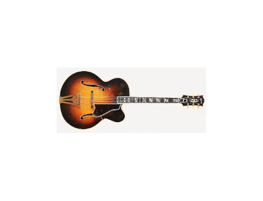 1952 Gibson Super 400C