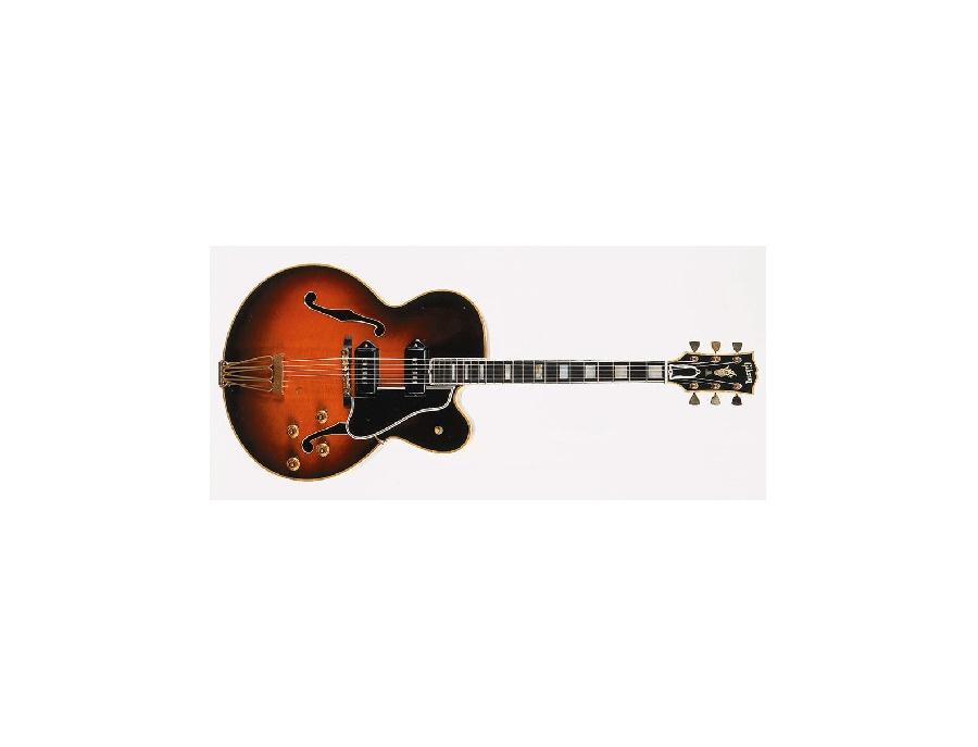 1956 Gibson Byrdland