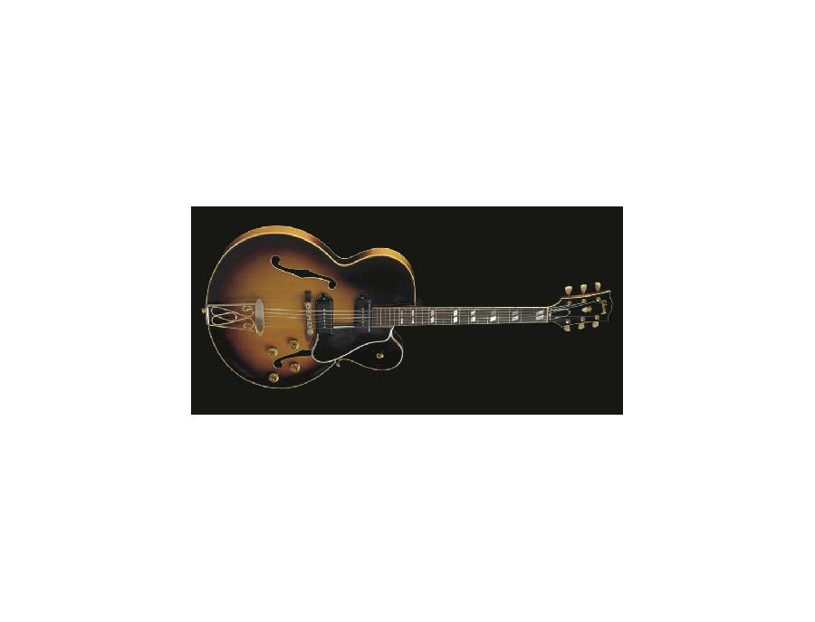 1956 Gibson ES-350T