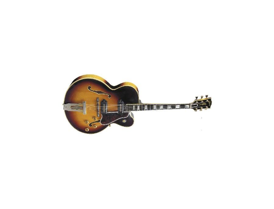 1956 Gibson L-5-CES