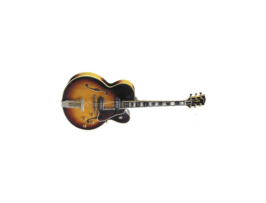 1956 Gibson L-5-CES