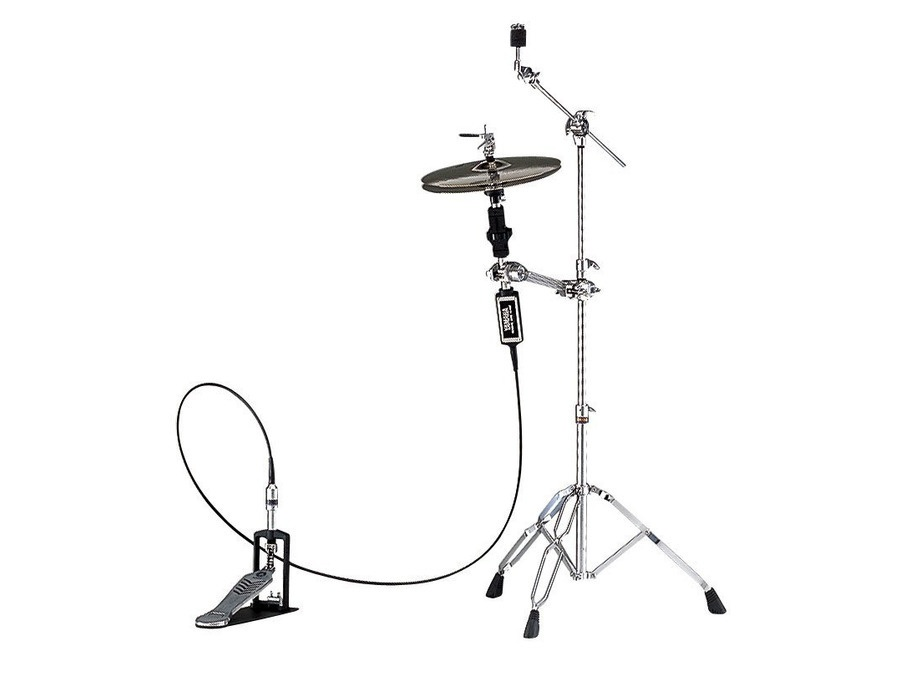 Yamaha whs860 remote wire hi hat stand xl