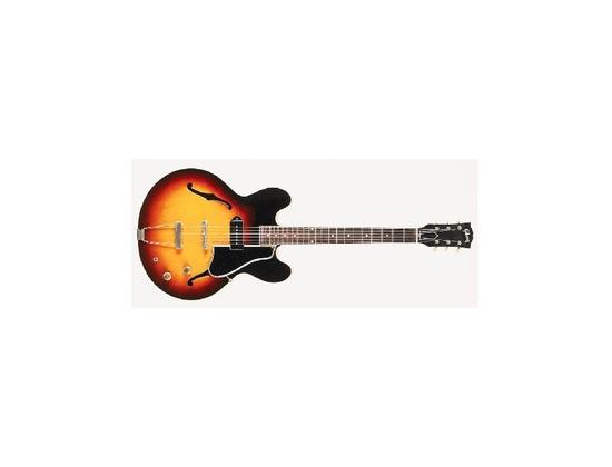 1960 Gibson ES-330T