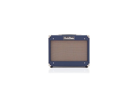 subzero tube 5w valve guitar amp reviews prices equipboard. Black Bedroom Furniture Sets. Home Design Ideas