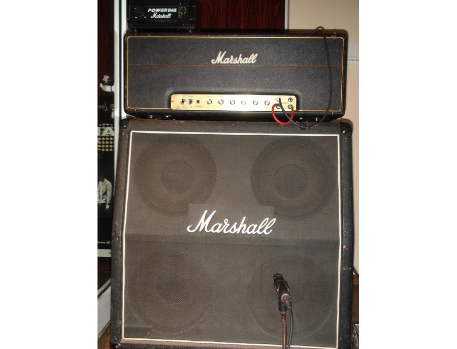 Marshall JMP 50 mkII (1975) original