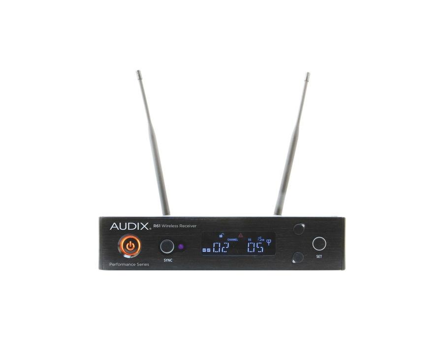 Audix r61 wireless xl